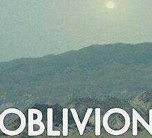 Bastille - Oblivion by Thafrayer