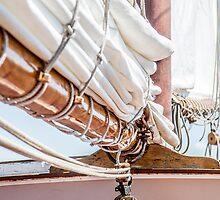 Sailing (III) by JourneyPhotos