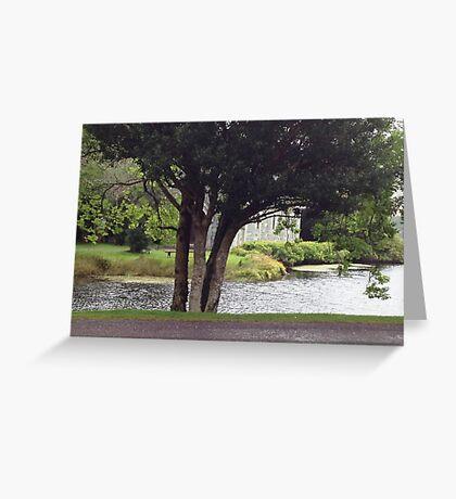 Gougane Barra, Co. Cork, Ireland Greeting Card
