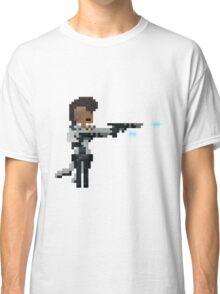 Lucian, The Pixel Purifier Classic T-Shirt