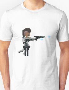 Lucian, The Pixel Purifier Unisex T-Shirt