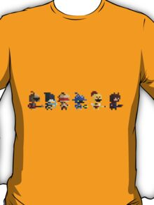 The Pixel League T-Shirt