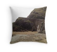Dingle, Co. Kerry, Ireland Throw Pillow