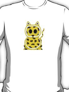 Leo the Leopard T-Shirt