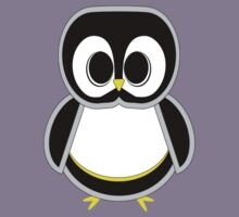 Paco the Penguin Kids Clothes