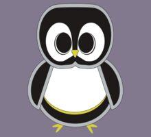 Paco the Penguin Kids Tee