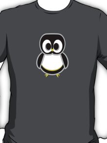 Paco the Penguin T-Shirt