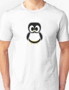 Paco the Penguin Unisex T-Shirt