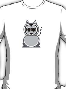 Bandit the Raccoon T-Shirt