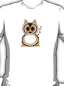Tate the Tiger T-Shirt