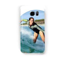 Courtney Conlogue Samsung Galaxy Case/Skin