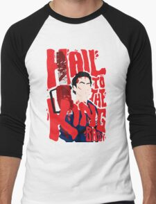 Army Of Darkness/Bruce Campbell Men's Baseball ¾ T-Shirt