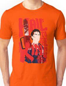 Army Of Darkness/Bruce Campbell Unisex T-Shirt