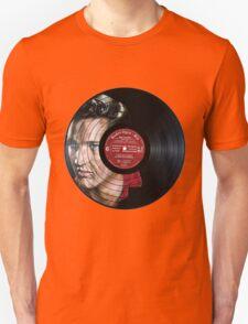 Elvis Presley Portrait Unisex T-Shirt