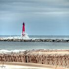 Michigan Winter Sets In by BarbL