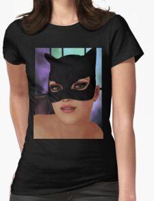 Purrfect Portrait T-Shirt