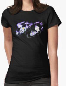 Light 'Em Up Womens Fitted T-Shirt