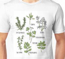 Herb Unisex T-Shirt