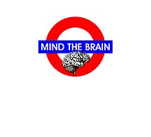 Mind the Brain by fpwing