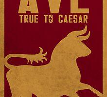 Caesar's Legion by ItsBeth
