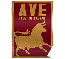 Caesar's Legion Poster