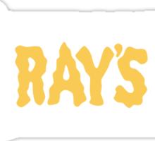 Ray's Occult Books Sticker