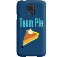Team Pie Samsung Galaxy Case/Skin