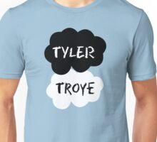 TYLER & TROYE (Tyler Oakley & Troye) - TFIOS Design Unisex T-Shirt