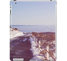 The Road iPad Case/Skin