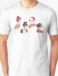 Hats Are Cool T-Shirt