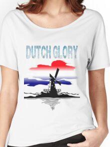 Dutch Glory Women's Relaxed Fit T-Shirt