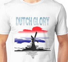 Dutch Glory Unisex T-Shirt