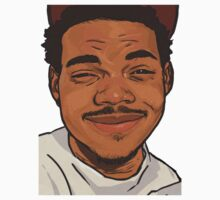 Chance the Rapper by TRilliluminati