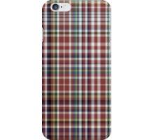 Flannel iPhone Case/Skin