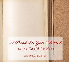 A Book In Your Heart by Charles Lee Emerson, Author, Minister, Poet, Publisher
