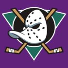 Mighty Ducks by TRilliluminati