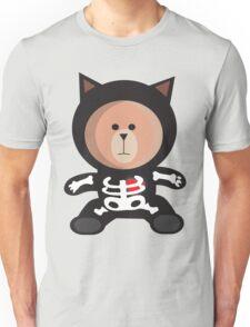 Skeleton Character Tee Unisex T-Shirt