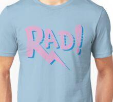 RAD! (80s Edition) Unisex T-Shirt