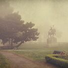 A Walk in the Fog by Laurie Search