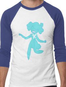Wanda Ghost  Men's Baseball ¾ T-Shirt