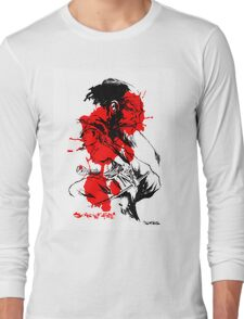 SONS OF FATE Tee [faded ink ] Long Sleeve T-Shirt