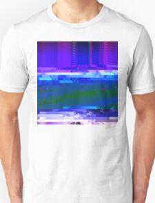 Corruption 4 Unisex T-Shirt