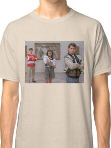 Art Museum Classic T-Shirt