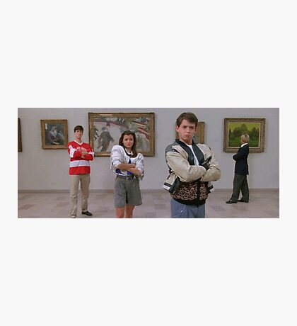 Art Museum Photographic Print