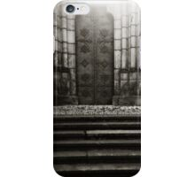 { luminosity } iPhone Case/Skin