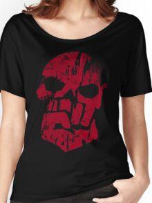 Blood Pack Veteran Women's Relaxed Fit T-Shirt