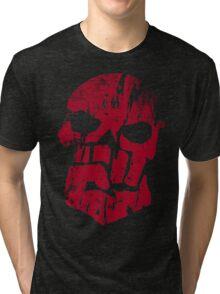 Blood Pack Veteran Tri-blend T-Shirt