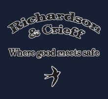 Richardson & Crieff by scarfandjumper