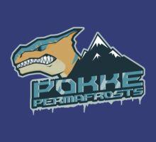 Monster Hunter All Stars - Pokke Permafrosts by bleachedink