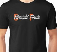 Straight Flexin SFG Edition Unisex T-Shirt